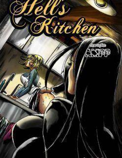 Hentai Bizarro – Hells Kitchen – HQ Erótico