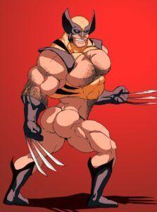 Os melhores heróis gays dos hentai – Cartoon Gay