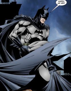 Batman Hentai – Comendo a buceta molhadinha da mulher gato – Quadrinho Erótico