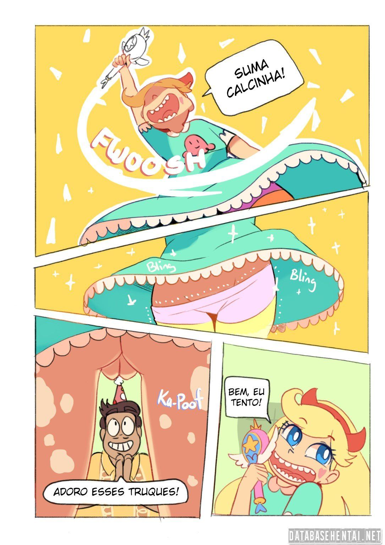Surprise celebration - Lolita novinha fodendo gostoso de surpresa - Cartoon