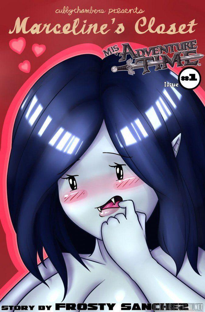 Hora de Aventura Hentai - Jake fode com a Garota em Chamas