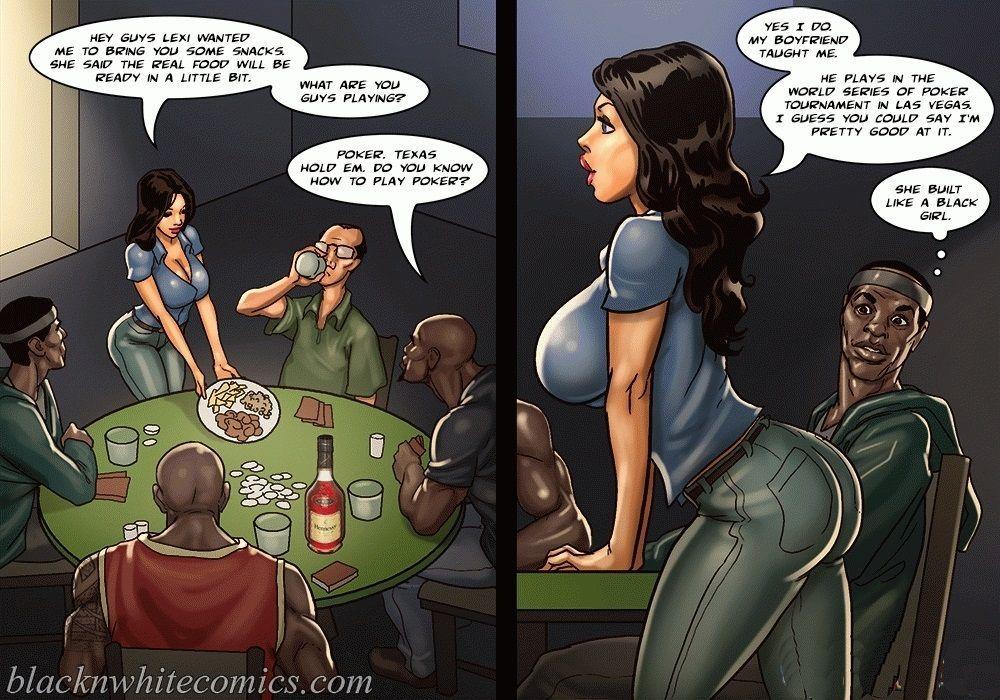 O Jogo de Poker 2