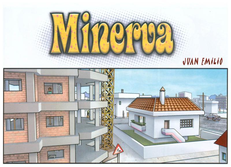 Minerva - Um conto de sexo Gangbang
