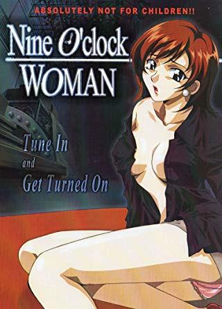 9 O'clock Woman