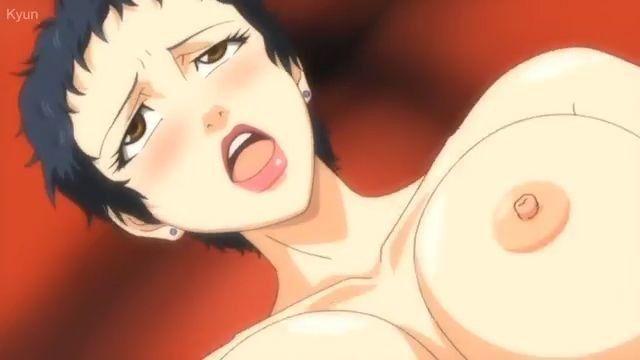BaBuKa: Gokudou no Tsuma - Episódio 02