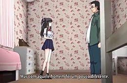 Jitaku Keibiin - Episódio 01