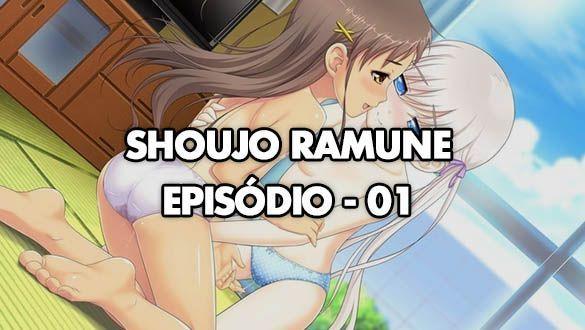 Shoujo Ramune EPISÓDIO 01